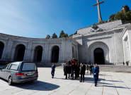 L'exhumation de Franco a mobilisé les