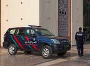 Un Français recherché par Interpol retrouvé au