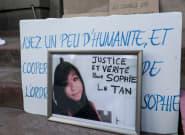 Sophie Le Tan: Jean-Marc Reiser a avoué le meurtre de la jeune
