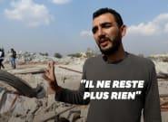 Un habitant du village où a été tué al-Baghdadi raconte la nuit du