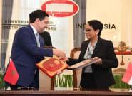 Le Maroc et l'Indonésie signent quatre accords de