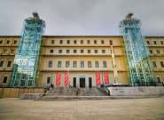 Madrid: Le musée Reina Sofia accueillera une exposition d'art plastique