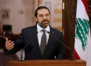 Liban: Le Premier ministre Saad Hariri annonce qu'il va
