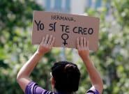 Condenados 16 y 17 años por violar a una menor y grabarlo en Pineda de
