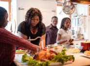 Comment dire à votre famille que passer les fêtes avec elle ne vous fait pas du