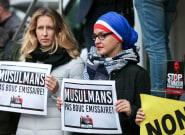 France: Une enquête révèle que 40% des musulmans ont subi des