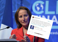 Ségolène Royal s'indigne de la retransmission de la Fed Cup (et oublie un gros