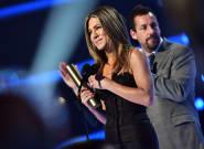 People's Choice Awards: Η Τζένιφερ Άνιστον έδωσε τον καλύτερο λόγο πάνω στην σκηνή και