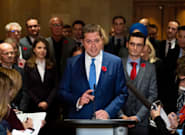 Andrew Scheer Wants House Of Commons To Open Before End Of