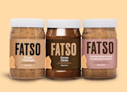 Fatso, A Canadian Peanut Butter Brand, Is Battling The Stigma Of Sex