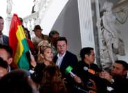 En Bolivie, un nouveau président prévu pour le 22 janvier