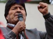 México otorga asilo político a Evo
