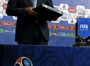 Jérôme Valcke, ex-numéro 2 de la Fifa condamné pour corruption, saisit la