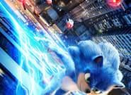 'Sonic La Película' presenta nuevo tráiler con el nuevo diseño del erizo