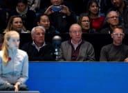 El nuevo y visible percance de Juan Carlos