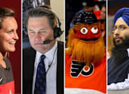 Don Cherry Was Fired, So Who Will Replace Him On 'Hockey Night In