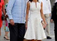 La foto de Felipe y Letizia en Cuba que se quería evitar: mira bien abajo a la