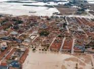 Casi un millón de personas vive en riesgo por inundación en la costa