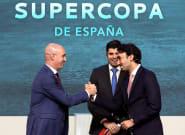 RTVE renuncia a emitir la Supercopa de España que se disputará en Arabia