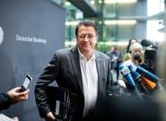 Los partidos alemanes se unen para retirar el cargo a un diputado ultra por