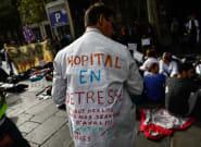 Je soutiens totalement la grève des soignants, ces héros du quotidien de l'hôpital en