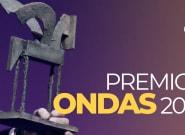 EN DIRECTO: Premios Ondas