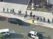 Une fusillade dans un lycée de Santa Clarita, près de Los Angeles, fait plusieurs