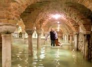 Así ha quedado el patrimonio de Venecia tras las