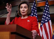 Nancy Pelosi Says New NAFTA Deal Is