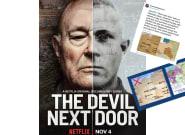 """Netflix va amender son docu-série """"The Devil Next Door"""" après les critiques de la"""