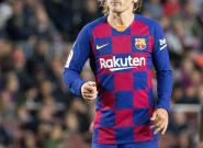 Griezmann se gana el aplauso generalizado con su mensaje de apoyo a las futbolistas en