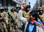 En Bolivie, au moins 23 morts depuis le début de la