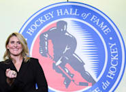 Hayley Wickenheiser's Hockey Hall Of Fame Induction Will Be One For The