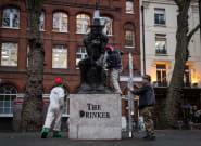 «Κλεμμένο» έργο του Banksy σε δημοπρασία - Αναμένεται να ξεπεράσει το 1,3