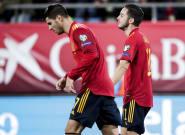 🔴 En directo, clasificación Eurocopa: