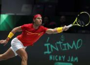 🔴En Directo, España debuta en la nueva Copa Davis ante