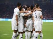 Euro-2020: le pire et le meilleur tirage pour l'équipe de
