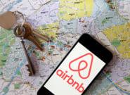 Airbnb sponsor des JO 2024? Les hôteliers