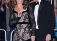 La bronca del príncipe Guillermo y Kate Middleton a un presentador de la