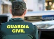 Asesinado a tiros un hombre de 30 años en Mijas