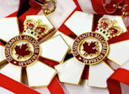 Governor General Julie Payette Honours 39 People With The Order Of