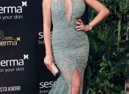 El 'topless' de récord de Georgina Rodríguez: más de medio millón de 'me gusta' en una