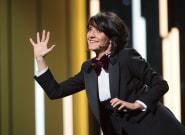 César 2020: Florence Foresti, maîtresse de