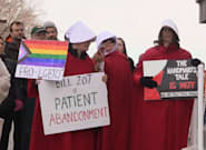Controversial Alberta 'Conscience Rights' Bill Shot Down By