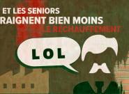 6 Français sur 10 redoutent un effondrement de notre civilisation [SONDAGE