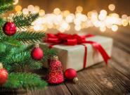 L'histoire du cadeau de Noël est plus ancienne et originale que vous le