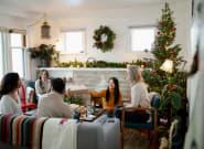 «Γιορτινό» στρες: Πώς θα περάσουμε ήρεμα τις διακοπές
