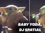 Baby Yoda a ses meilleurs détournements avec cette