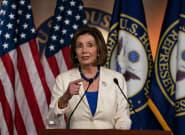 Nancy Pelosi pide seguir adelante con la redacción de los artículos del 'impeachment' a