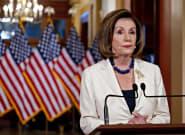 Democrats Are Drafting Articles Of Impeachment Against Trump, Pelosi